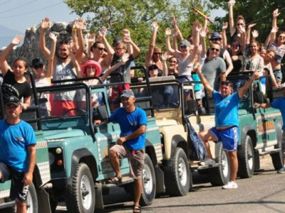 Fethiye Jeep Safari Tour Price