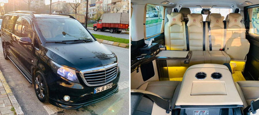 Cheap airport transfer Istanbul