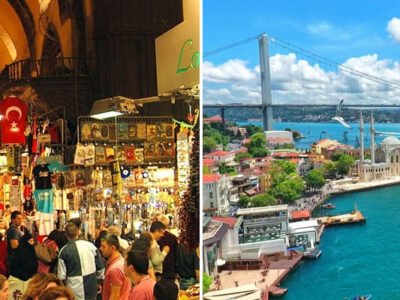 Half-Day Tour Istanbul